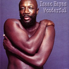 Wonderful mp3 Album by Isaac Hayes