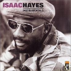 Instrumentals mp3 Album by Isaac Hayes