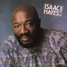 U-Turn mp3 Album by Isaac Hayes
