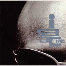 Branded mp3 Album by Isaac Hayes