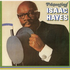 Presenting Isaac Hayes (Remastered) mp3 Album by Isaac Hayes