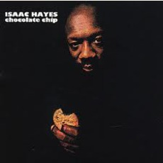 Chocolate Chip mp3 Album by Isaac Hayes