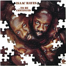 To Be Continued mp3 Album by Isaac Hayes