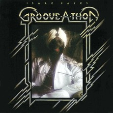 Groove-A-Thon mp3 Album by Isaac Hayes