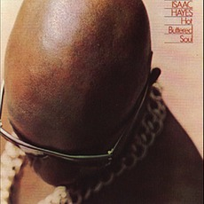 Hot Buttered Soul mp3 Album by Isaac Hayes