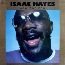 New Horizon mp3 Album by Isaac Hayes