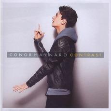Contrast mp3 Album by Conor Maynard