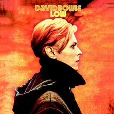 Low (Re-Issue) mp3 Album by David Bowie