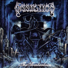 The Somberlain (Re-Issue) by Dissection