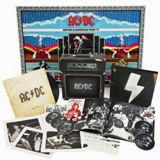 Backtracks (Collector's Edition Deluxe Box Set) mp3 Artist Compilation by AC/DC