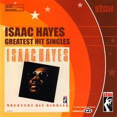 Greatest Hit Singles mp3 Artist Compilation by Isaac Hayes