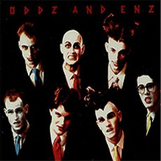 Oddz And Enz by Split Enz