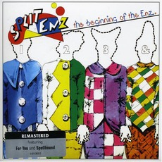 The Beginning Of The Enz (Remastered) mp3 Artist Compilation by Split Enz