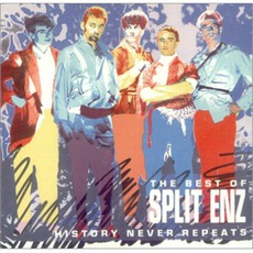 History Never Repeats: The Best Of Split Enz mp3 Artist Compilation by Split Enz