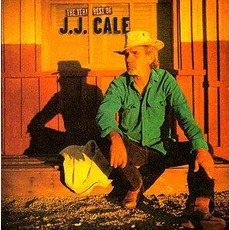 The Very Best Of J.J. Cale mp3 Artist Compilation by J.J. Cale