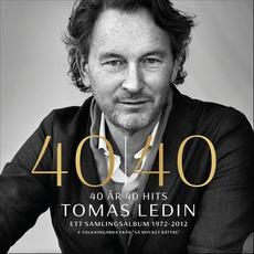 40 År 40 Hits mp3 Artist Compilation by Tomas Ledin