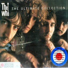 The Ultimate Collection (Limited Edition) mp3 Artist Compilation by The Who