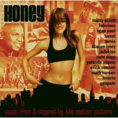 Honey mp3 Soundtrack by Various Artists