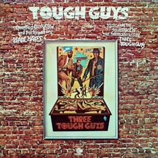 Three Tough Guys mp3 Soundtrack by Isaac Hayes