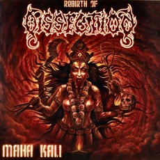 Maha Kali mp3 Single by Dissection