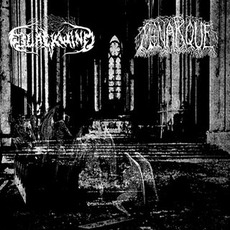 Blackwind / Monarque Split by Various Artists