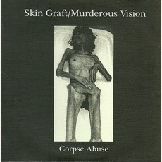 Corpse Abuse by Various Artists
