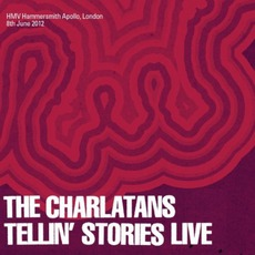 Tellin' Stories Live by The Charlatans