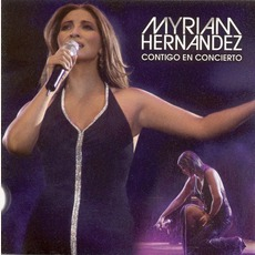 Contigo En Concierto mp3 Live by Myriam Hernández