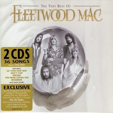 The Very Best Of Fleetwood Mac mp3 Artist Compilation by Fleetwood Mac