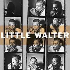 The Complete Chess Masters (1950-1967): Little Walter by Little Walter