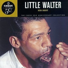 His Best mp3 Artist Compilation by Little Walter