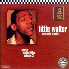 Blues With A Feeling (Remastered) by Little Walter