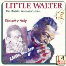 Blues With A Feeling mp3 Artist Compilation by Little Walter