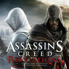 Assassin's Creed: Revelations mp3 Soundtrack by Various Artists