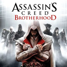 Assassin's Creed: Brotherhood by Jesper Kyd