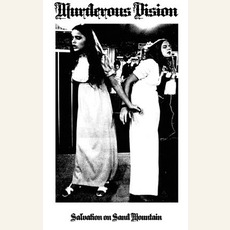 Salvation On Sand Mountain mp3 Album by Murderous Vision