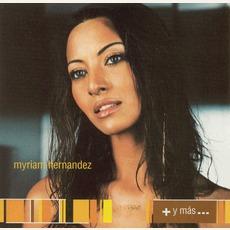 + Y Más mp3 Album by Myriam Hernández
