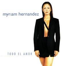 Todo El Amor mp3 Album by Myriam Hernández