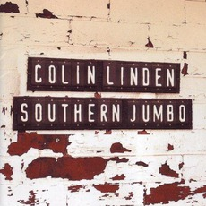 Southern Jumbo mp3 Album by Colin Linden