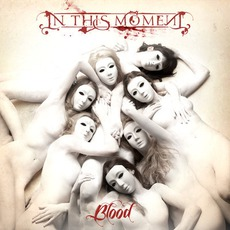 Blood mp3 Album by In This Moment