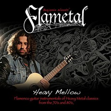 Heavy Mellow mp3 Album by Flametal