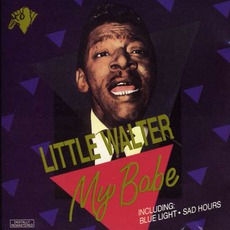 My Babe by Little Walter
