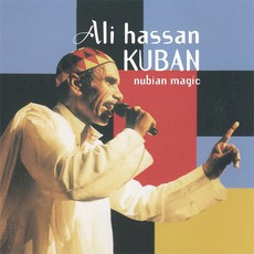 Nubian Magic mp3 Album by Ali Hassan Kuban