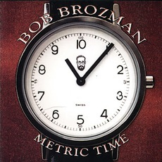 Metric Time mp3 Album by Bob Brozman
