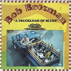 A Truckload Of Blues mp3 Album by Bob Brozman