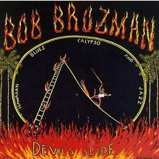 Devil's Slide (Re-Issue) mp3 Album by Bob Brozman