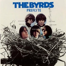 Preflyte mp3 Artist Compilation by The Byrds