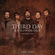 Chronology, Volume Two mp3 Artist Compilation by Third Day