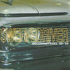 Juggernaut Rides '89-'98 mp3 Artist Compilation by Swervedriver