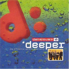 Deeper: The D:Finitive Worship Experience mp3 Artist Compilation by Delirious?